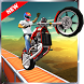 Motor Bike Stunt: Impossible Tracks 3D by 360 Degree Games