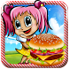 Burger Restaurant Tap Tycoon by Game Changer Studios