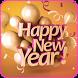 Happy New Year Wishes by Ocean Devloperhub