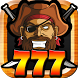 Pirate Treasure Mega Slots by Nemesix Entertainment