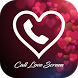 Caller Love Screen