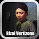 Lagu Sholawat Rizal Vertizone + Lirik