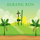 EGRANG RUN