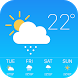 Weather by Weather Team (forecast, radar, widget, recorder)