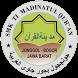 Profil SMK TI Madinatul Qur'an by SMK TI Madinatul Qur'an