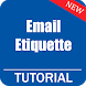 Email Etiquette Tutorial by HLAPPS