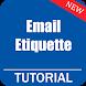 Email Etiquette Tutorial