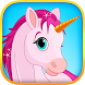 Pony & Unicorn for Girls II by Cool & Fun Kids Games