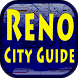 Reno Nevada Fun Things To Do by FastAndEasyApps