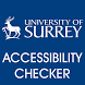 AccessAble - University of Surrey