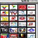 Canales de Television Venezuel by StreamingConnect