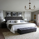 Bedroom Decorating Ideas by zulfapps