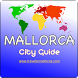 Mallorca City Guide by adiante apps
