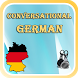 Learning German Conversation by Golden-Services