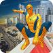 Strange Spider Hero: Amazing Spider Future War by Games Trigger