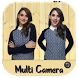 Multi Camera : Twin Camera by PPN Developers