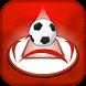 SL Benfica Goalkeeper by Proinov