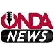 Onda News by F5 Mídia Web - Streaming AAC