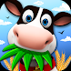 Happy Little Farm by Regex publishers