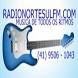 Radio norte sul fm by dtwebhost