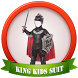 King Kids Dresses Photo Suit by Spentica Mobisoft