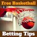 Free Basketball Betting Tips by Aslan Developer