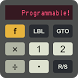 Programmable Calculator by Jeff Glenn