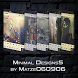 Minimal DesignsS
