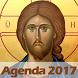 Agenda Greco-Catolica 2016 by Catholica.ro