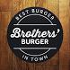 Brothers' Burger by Moonwalk