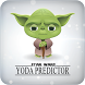 Yoda Predictor (Star Wars) by AbirvalGaming