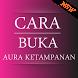 Cara Buka Aura Ketampanan by Assyifa Apps