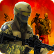 Dead City Zombie: FPS Zombie Squad Survival Game by Bindas Game