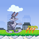 Bugs Rabbit:Adventure Bunny