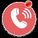مسجل المكالمات تسجيل المكالمات by MobileProFX