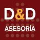 Asesoría D&D by E-comunicarte