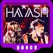 Ha*Ash Musica by Ddncd Studio