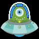 Alien Flight by PeliStar