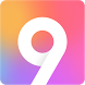 MIUI 9 - Icon Pack FREE by Samira Maknojiya