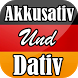 German cases Accusative Dative by Deutsche Übungen