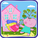 Wedding party. Games for Girls by Hippo Kids Games