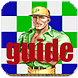 Cadillacs and Dinosaurs guide by med apps