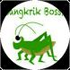 Jangkrik Boss by rezpectordev