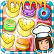Cookie Crush Mania by Little Mug Studio
