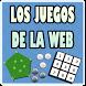 Los Juegos de la Web - Puzzles by matematicaula