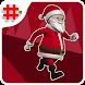 Santa Runner by Pragma Infotech