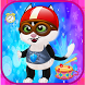 Fluffy Kitty Love - Dream Pet Care by smartBaby