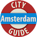Amsterdam City Guide by Systems USA