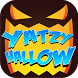 Yatzy Halloween - Spooky Fun by Tan Chun Hyiin