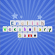 English Vocabulary Game by Seçkin Esen